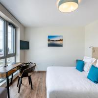 All Suites Bordeaux Marne – Gare Saint-Jean