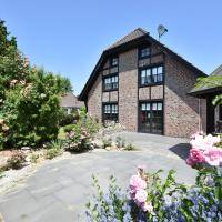 Spacious Mansion with Meadow View in Bruinisse