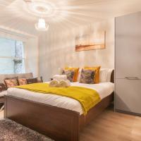Lothian Street Apartment