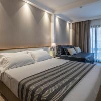 Rosamar Es Blau 4*s - Adults Only (+18), hotel en Lloret de Mar