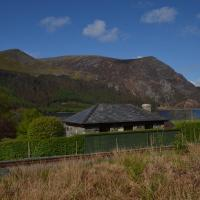Old Snowdon Ranger Station