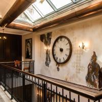 Artisans Boutique Villa