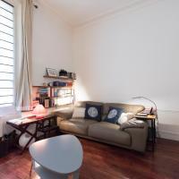 Veeve - Classic Studio in Montmartre