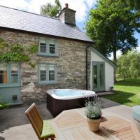 Ghillies Cottage