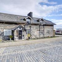 Greaves Wharf House