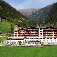 Wellness & Relax Hotel Milderer Hof, Hotel in Neustift im Stubaital