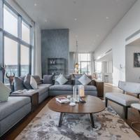 FAM Living Penthouse - City Walk