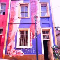 Acuarela Hostel