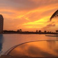 Apartments at Dreams Lagoon Cancun