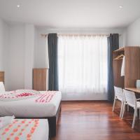 Gerizim Hotel Resort
