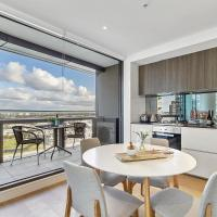 Ultra-Modern Luxury With Views At Kai Waterfront