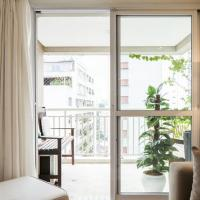 Apartamento Joaquim Eugenio
