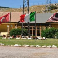 Hotel La Vecchia Miniera