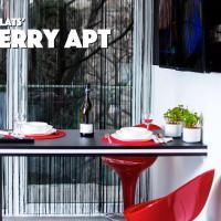 Karinflats – Cherry