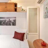 Cute Cozy Studio By Covent Garden! TRAF3A -BK