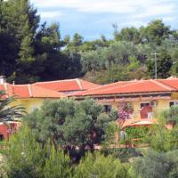 Villa Panorama Studios