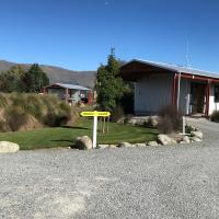 Musterers High Country Accommodation
