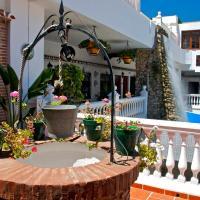 Hotel Las Rampas, hotel en Fuengirola