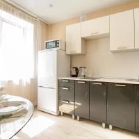 Apartment on bulvar Tatishcheva 20 | Sutki Life