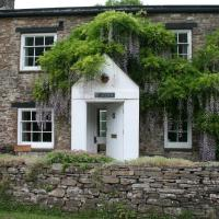 Crawnon River Cottage
