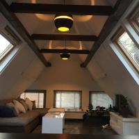 2Stay Penthouse Alkmaar
