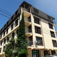 Apartments on Kuvshinok 8