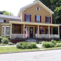 Lyoncher Bed and Breakfast