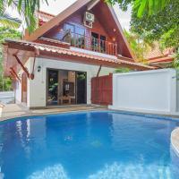 Villa Nikki