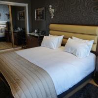 Halvard Hotel