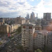 Apartment on Novyy Arbat 26