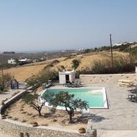 villa Phaedra in the Anthemion villa complex