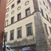 Casa Doria Pamphilj