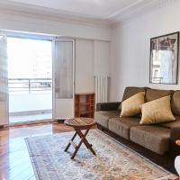 Apartamento Colon Zurriola