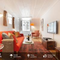 Sweet Inn Apartments - Contador Mor