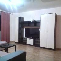 Apartment on Reshetnikova 9