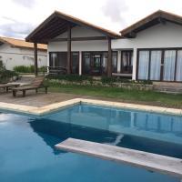 Villa 06 - Taiba Beach Resort - TBR