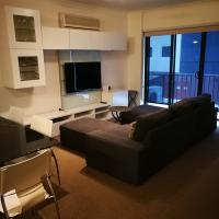 Superb 2 BR East Perth Apartment Location Comfort Space 1