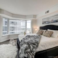 LUX 2 Bedroom Master Suite in Yorkville
