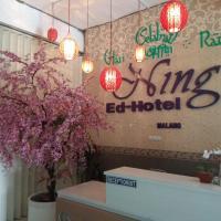 Ning Ed-Hotel