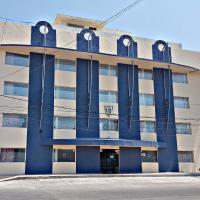 Hotel Midubai