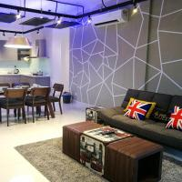 Techno Designer Home by Butler.M