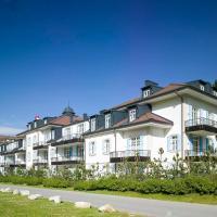 Kempinski Residences St. Moritz, hotel a Sankt Moritz
