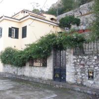 Magic Yard House at Nafplio