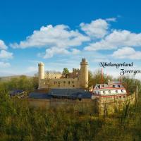 Schloss Auerbach Große Ferienwohnung
