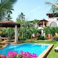 Villa Volandrella - in front of Watamu Beach