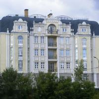 Апартаменты на Кремлевской