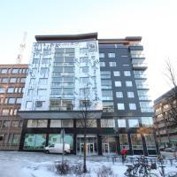 Two bedroom apartment in Tampere, Rautatienkatu 21