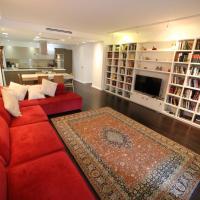 Big Ben Luxury Bllok Apartment