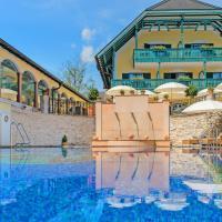 Hotel Friesacher, hotel in Anif