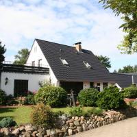 Gästehaus Gorch-Fock